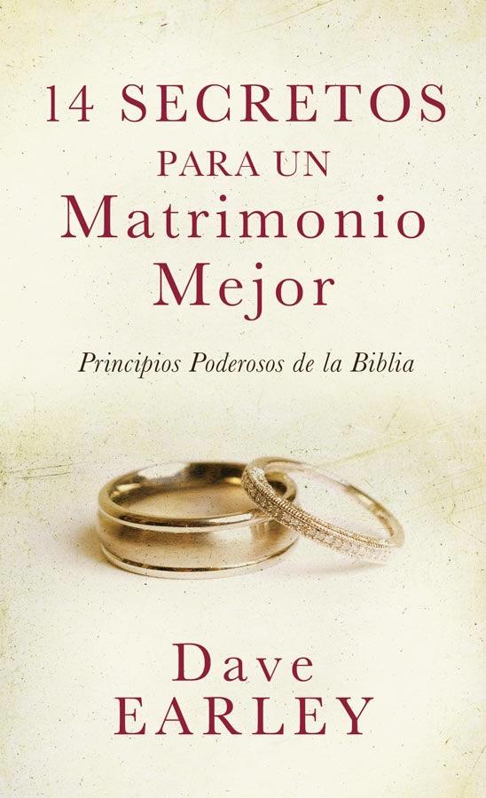Finanzas Matrimonio Biblia : Secretos para un matrimonio mejor sepa asociación