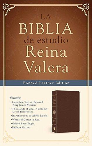 Matrimonio Biblia Reina Valera : La biblia de estudio reina valera sepa asociación