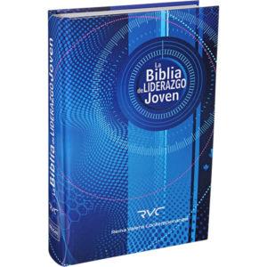 La Biblia de liderazgo joven