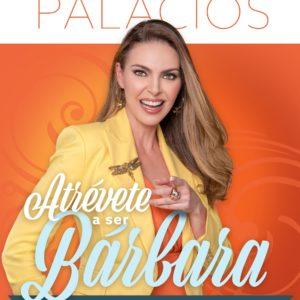 Atrévete a ser Barbara