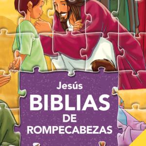 Biblia de rompecabezas