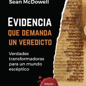 Evidencia que demanda un veredicto – Edición ampliada y revisada
