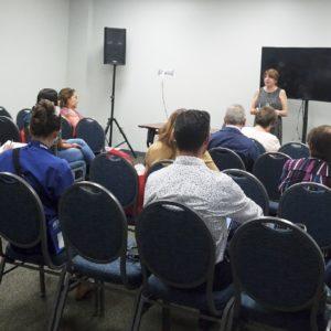 Se realiza con éxito el 2do Encuentro de traductores y editores cristianos en Expolit 2018
