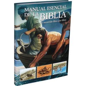 Manual esencial de la Biblia