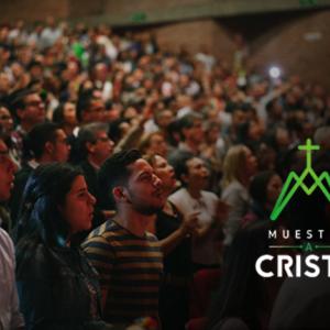 Muestra a Cristo: Conferencia de Poiema Publicaciones