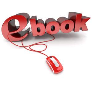 ¿Cómo montar una página de venta para tu libro electrónico?