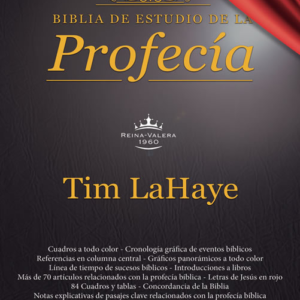 Biblia de estudio de la profecía