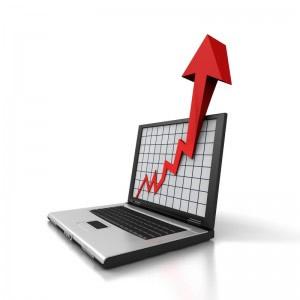 """Las ventas en internet en el """"viernes negro"""" superan las expectativas"""